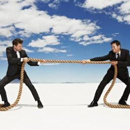 Changing Really Difficult People: Work on You, Not Them   Stage Three
